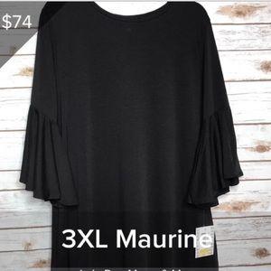 3x LuLaRoe Maureen